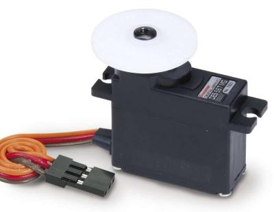 Graupner Servo digital DES 567 MG 12mm