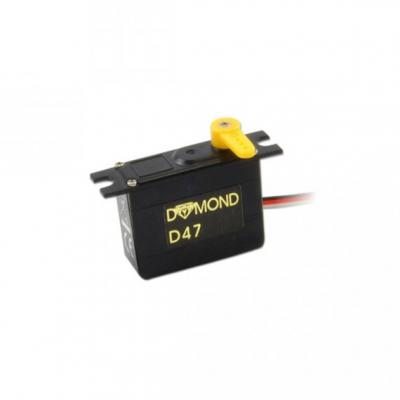 DYMOND D 47 Servo 8mm