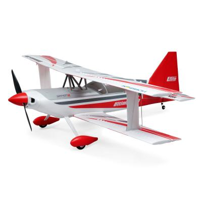 E-flite Ultimate 3D 950mm SMART BNF Basic w/AS3X & SAFE (EFL16550)