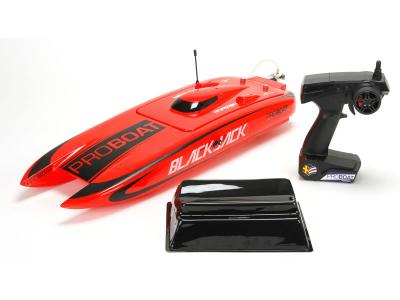 PROBOAT Blackjack 24'' Catamaran 600mm RTR