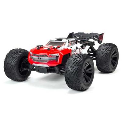 Arrma Kraton 4S Truggy BLX 4WD 1:10 Brushless RTR 2,4 GHz