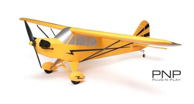 E-flite Clipped Wing Cub 1.2m BNF