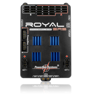 PowerBox Royal SRS