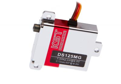 KST DS 125 MG Digital Servo 10mm