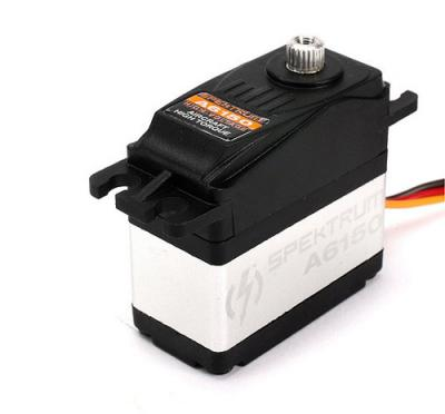Spektrum A6150 HV High Torque Metal Gear Servo 20mm
