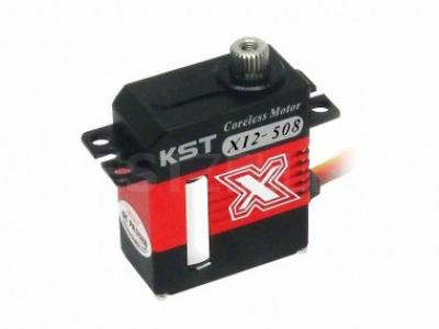 KST X12-508 Digital HV Servo 12mm
