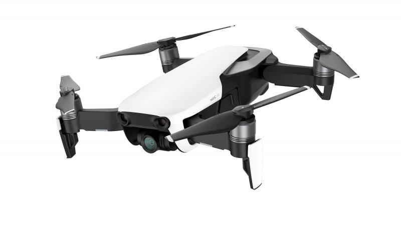 DJI Mavic Air - Fly More Combo Arctic White