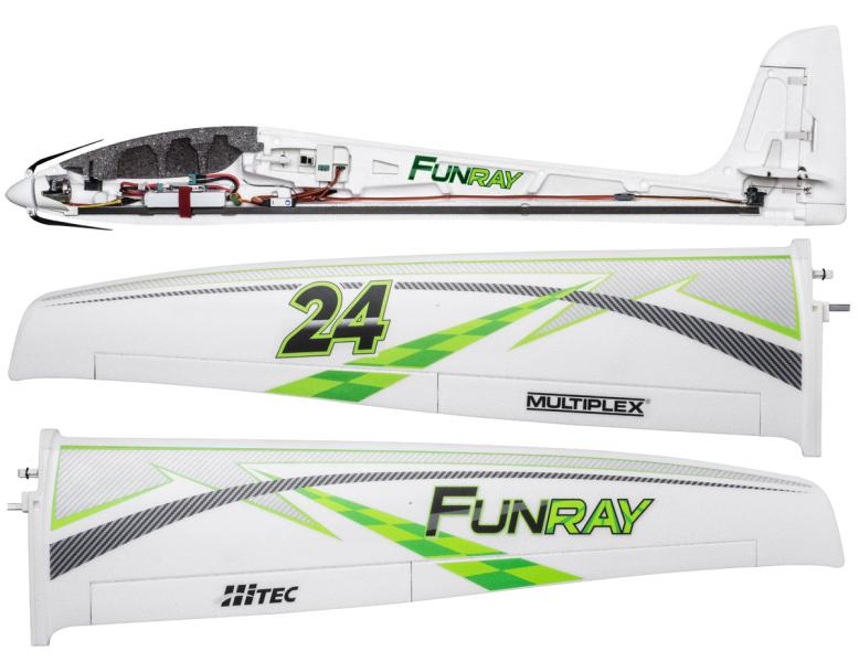 MPX RR FUNRAY
