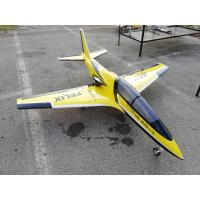 FELIX SportJet Yelow/Red